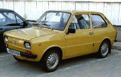 Fierro el 33: Fiat 133 Clasico